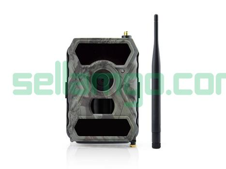 S880G IP54 Waterproof 12MP 1080P HD MMS ...