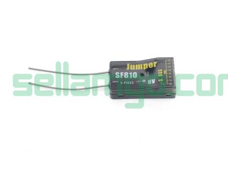 Jumper SF810 8CH Full Range S-FHSS Recei...