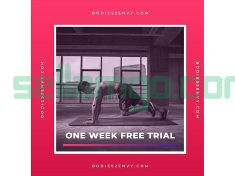 Bodies 2 Envy Fitness Complementary week...