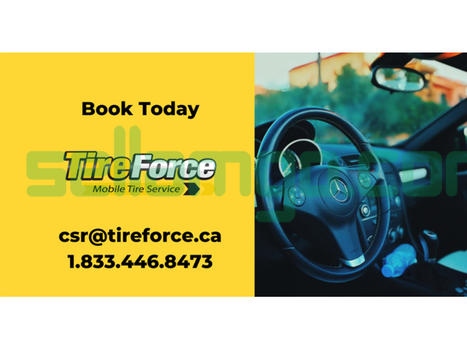 Mobile Auto Detailing in Calgary