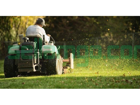 Lawn Care and Property Maintenance Missi...