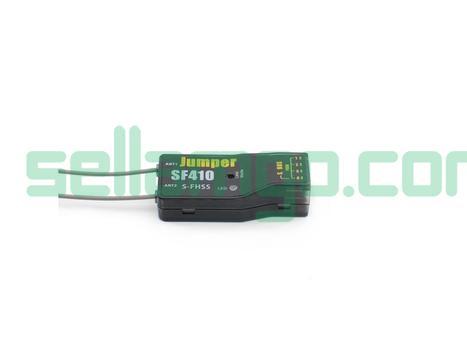 Jumper SF410 4CH Full Range SFHSS FHSS R...