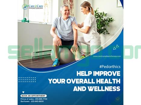 Care2Cure Physiotherapy & Rehab Cent...