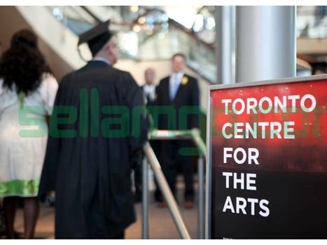 Academy of Learning Career College in To...