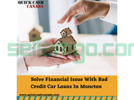 Solve Financial Issue With Bad Credit Ca...