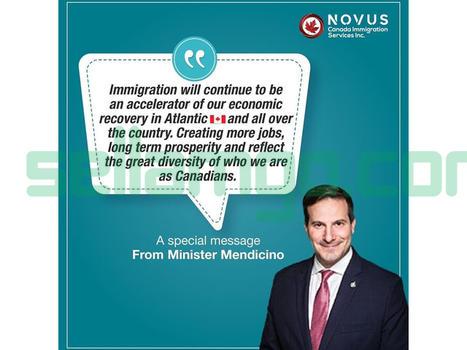 Immigration Consultant Vancouver - Novus...