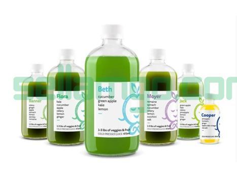 Fresh Green Cleanse
