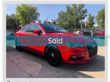 Cars for Sale in Edmonton Alberta