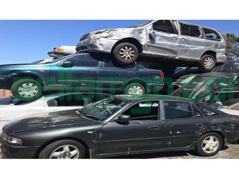 Auto Wrecker Calgary  Calgary Cash for J...