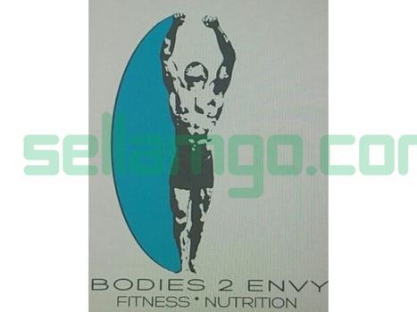 Bodies 2 Envy Fitness Studio