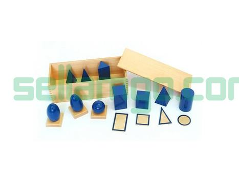 JNC Montessori Education Online Supply S...