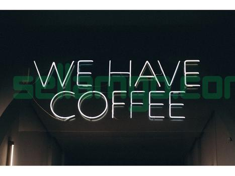 Let Me Show You How Coffee Can Help YOU!...