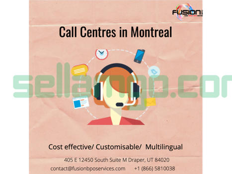Call Center in Montreal