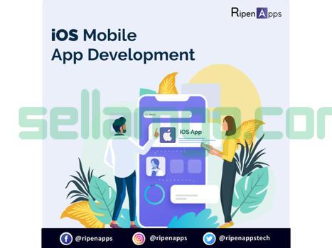 iOS App Development Companies in Canada