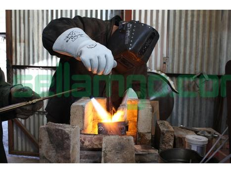 Professional Team for Welding Service in...