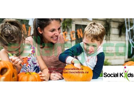 Social development is important for chil...