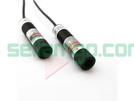 Berlinlasers Uniform 980nm Infrared Line...