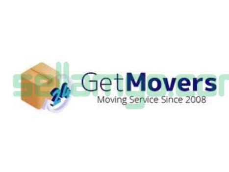 GetMovers | North York | Moving Company