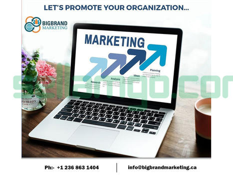 Best Digital Marketing Company in Canada