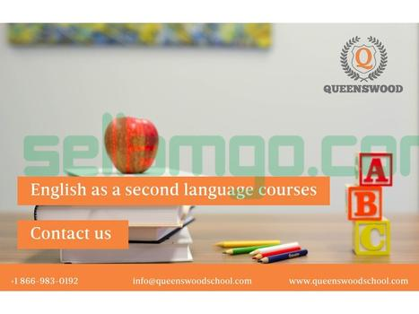 ESLAO English as a Second Language, Leve...