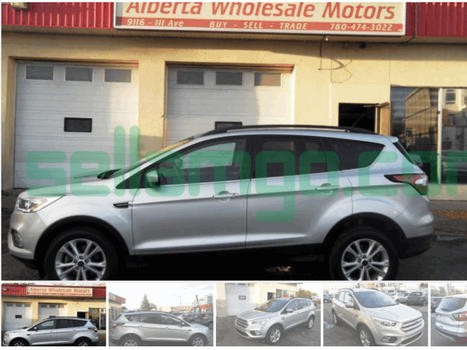 Used Vehicles for Sale in Edmonton Alber...