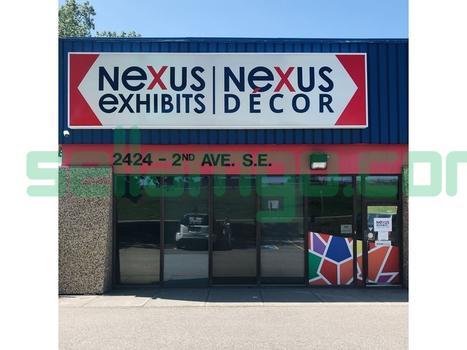 Custom Trade Show Displays Calgary