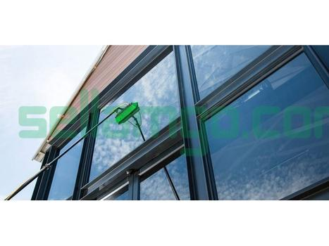 Window Cleaning Services in Calgary
