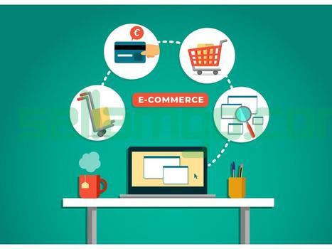 Ecommerce Mobile App Development Company...