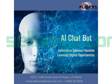 AI Chatbot Solutions - Fusion BPO Servic...