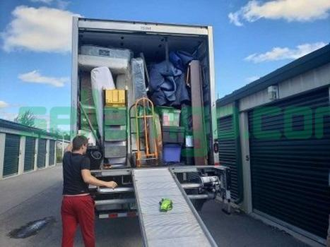 GetMovers | Richmond Hill | Moving Compa...